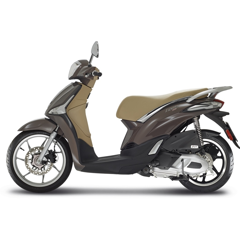 Libery 125 ABS - Marrone