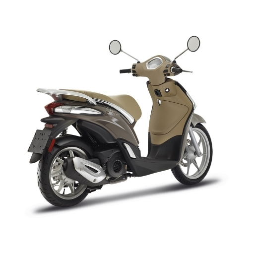 Libery 150 ABS - Marrone