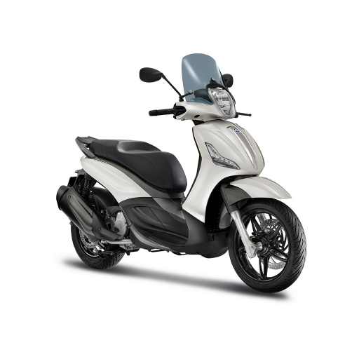 Beverly Sport Touring 350 ABS - Bianco
