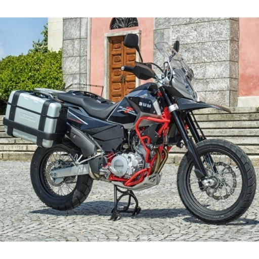 SuperDual 600 T GT Pack ABS E4